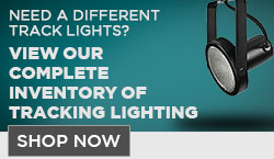 Track Lighting Ad