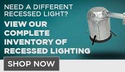 Recessed Lighting Ad