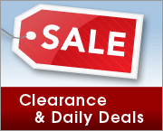 Clearance & Daily Deals