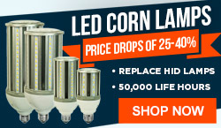 Price Drops of 25-40% on HID Replacement Bulbs!