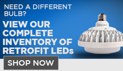 LED Retrofit Lamps