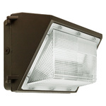 250W Equal - LED Cutoff Wall Packs