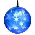 Battery Operated Christmas Lights - Christmas Spheres - Category Image