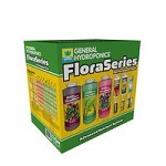 Flora Series Performance Pack - Category Image