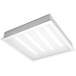 2 x 2 LED Troffers - Category Image