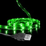 USB LED Tape Light - Category Image