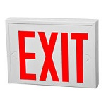 NYC Exit Signs  AC Only - Category Image