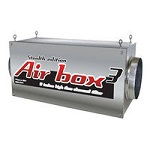 Air Box In-line Filters
