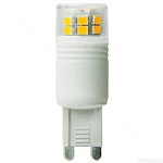 LED G9 Bi-Pin Bulbs - Halogen Replacement - 120 Volt - Category Image