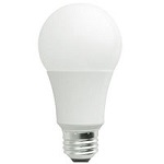 TCP LED Light Bulbs - A19 - Category Image