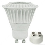 TCP LED MR16 - GU10 Light Bulbs - 3000K - Category Image