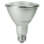 LED - PAR30 - Long Neck - 90 to 120 Watt Equal - Narrow Flood