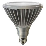 GE LED PAR38 Lamps