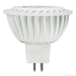 LED - MR16 - Narrow Flood - 5000K - Category Image