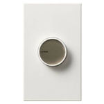 White Lutron Centurion Dimmer Switches - Category Image