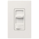 White Lutron Skylark Contour Dimmer Switches - Category Image