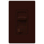 Brown Lutron Skylark Contour Dimmer Switches - Category Image