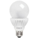Cree Standard Shape LED Bulbs - A19 & A21 - Category Image