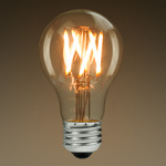 LED Filament Bulbs - Incandescent Style - 40W Equal