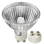 MR20 Halogen Light Bulbs - Category Image