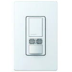 Lutron Maestro MS-B102-WH - Dual Switch Occupancy Sensor - Category Image