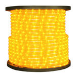 Yellow Rope Light on Clearance
