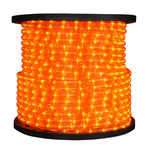 Amber Rope Light on Clearance - Category Image