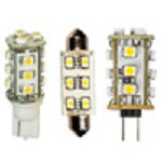 LED Lighting - Mini Indicator Bulbs - Category Image