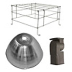 Light Fixture Accessories - Category Image