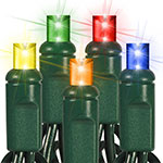 Clearance - LED Mini Lights - Category Image
