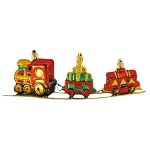 Clearance - Train and Vehicle Ornaments - Category Image