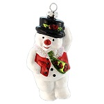 Clearance - Snowman Ornaments - Category Image
