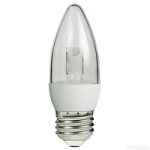 LED Chandelier Bulbs - 25W Equal - 2700K - Medium Base - Category Image