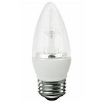 LED Chandelier Bulbs - 40 Watt Equal - Medium Base - Category Image