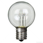 G16 LED Christmas Replacement Bulb - Category Image