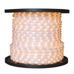 Pearl White Rope Light - Commercial Grade