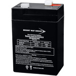 6V Batteries - Category Image