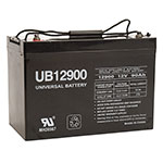 12V Batteries - Category Image