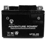 0.8-3.4 Ah 12V Batteries - Category Image