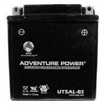 4-5.5 Ah Capacity 12V Batteries - Category Image