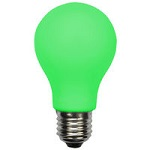 Colored LED Decorative Light Bulbs