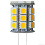 LED GY6.35 Bi-Pin Bulbs - Halogen Replacement
