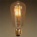 edison bulbs led filament bulbs