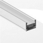 LED Tape Light Profiles - Aluminum Extrusions - Category Image