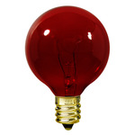 Red G12 Globes - Category Image