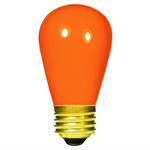 Orange S14 Light Bulbs - Category Image