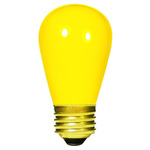Yellow S14 Light Bulbs - Category Image