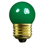 Green S11 Light Bulbs - Category Image