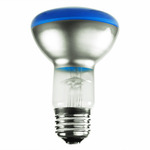 Blue R20 Light Bulbs - Category Image