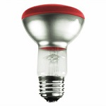 Red R20 Light Bulbs - Category Image